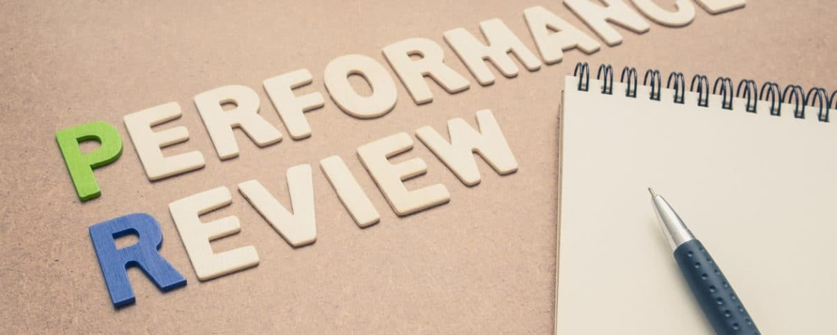 Tips For Performance Reviews - TBM Payroll