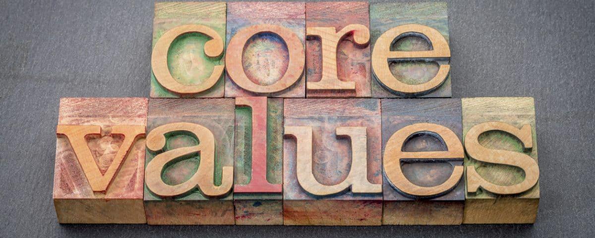 Company Values - TBM Payroll