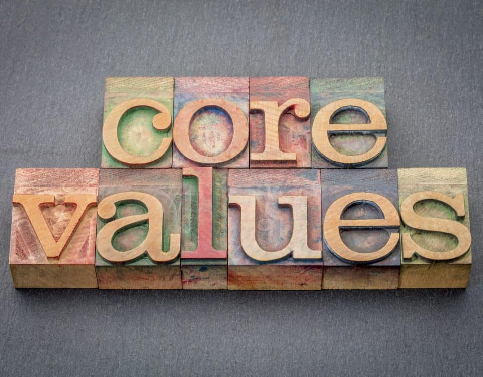 Company Values - TBM Payroll