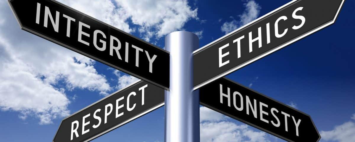 Business Ethics - TBM Payroll
