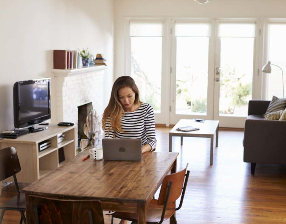 Working From Home Guide - TBM Payroll