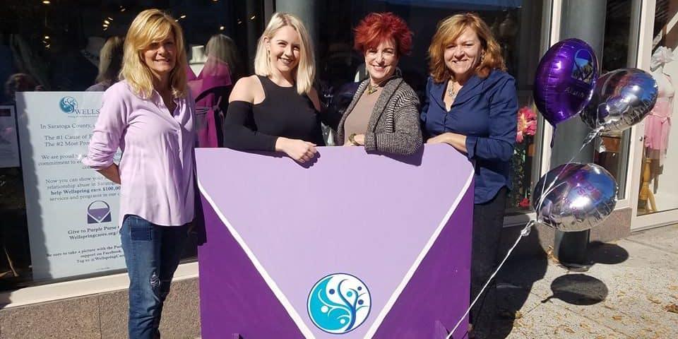 WellSpring 2017 Purple Purse Challenge - TBM Payroll