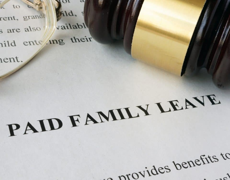 Paid Family Leave - TBM Payroll