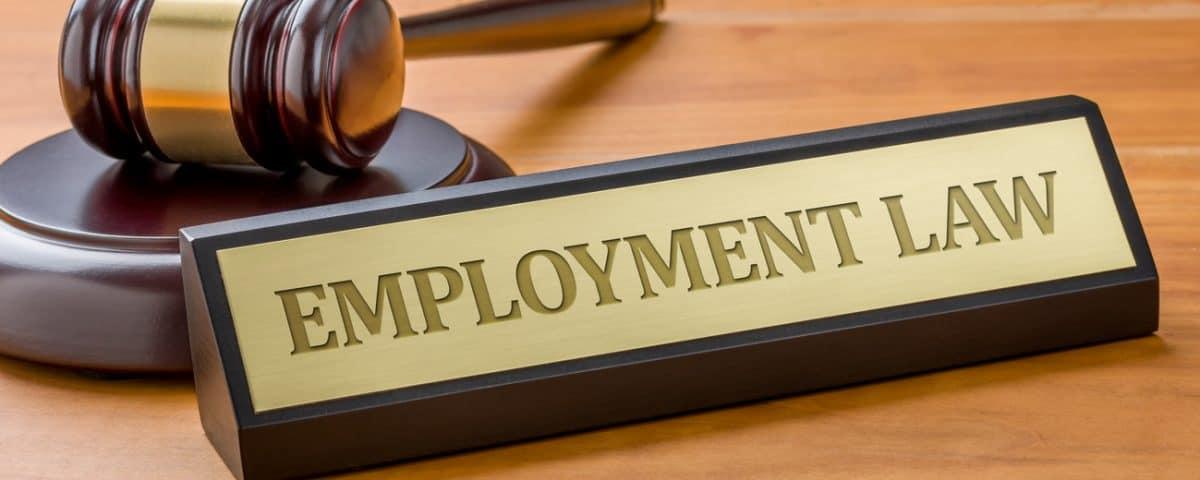 2018 Employment Law Trends - TBM Payroll