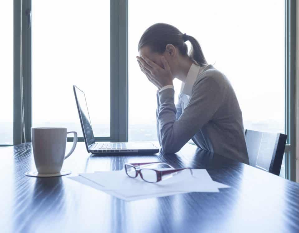 Things That Make Employees Miserable At Work - TBM Payroll