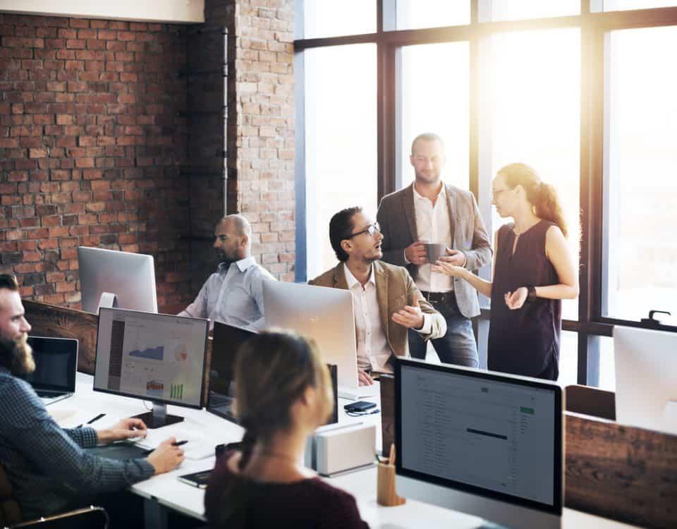 Company Culture - TBM Payroll