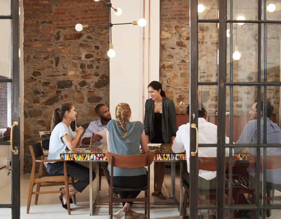 Managing Millennials - TBM Payroll