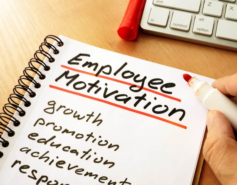Employee Engagement and Growth - TBM Payroll