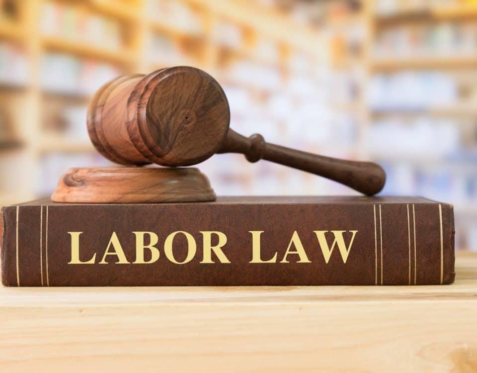 Labor Laws 2018 - TBM Payroll