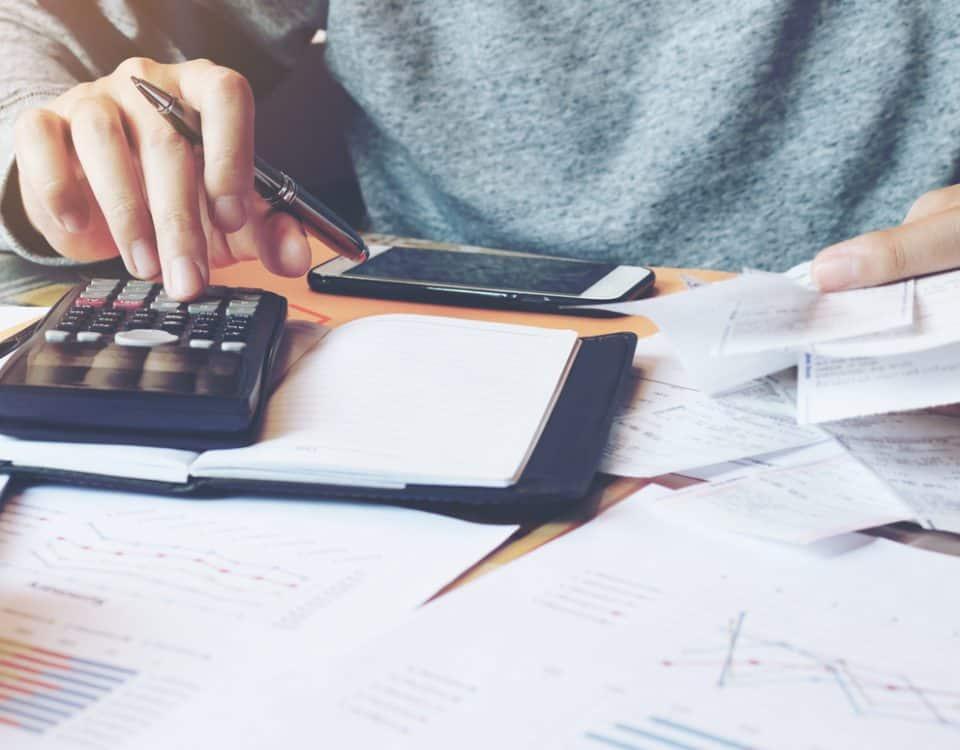 New Tax Law - TBM Payroll