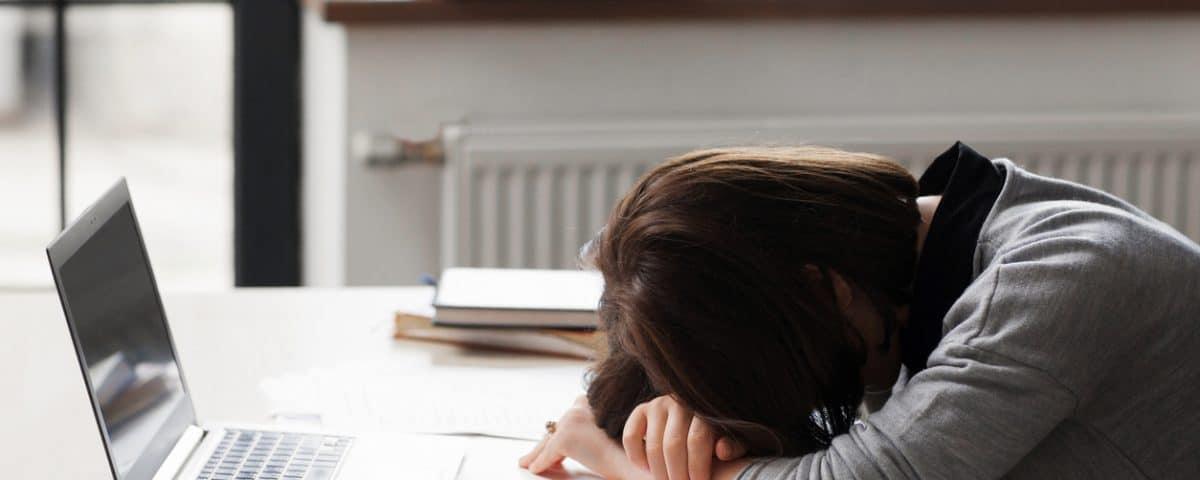 Employee Stress and Burnout - TBM Payroll