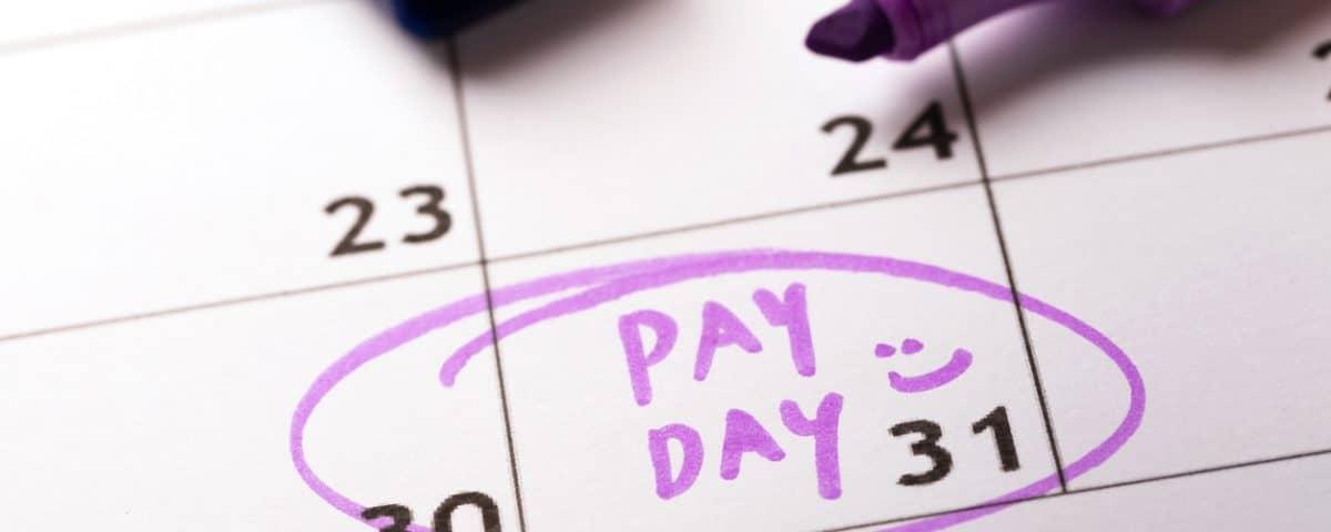 National Payroll Week 2018 - TBM Payroll, Human Resources, Albany, NY