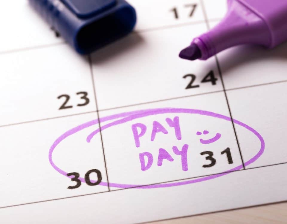 National Payroll Week 2018 - TBM Payroll, Human Resources, Albany, NY