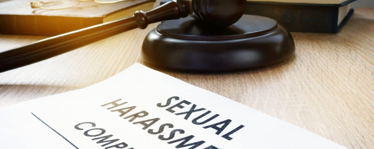 NYS Model Sexual Harassment Policy - TBM Payroll, Human Resources, Albany, NY