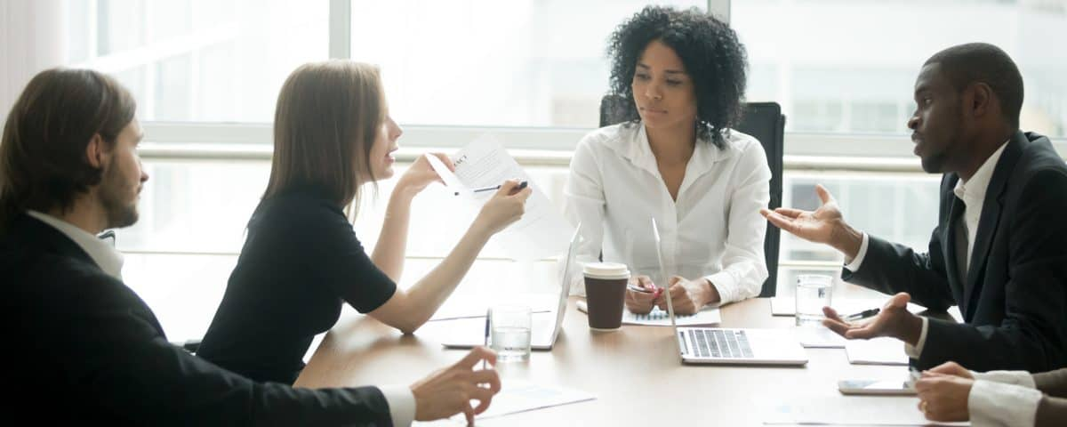Dealing With Challenging Personality Types At Work - TBM Payroll