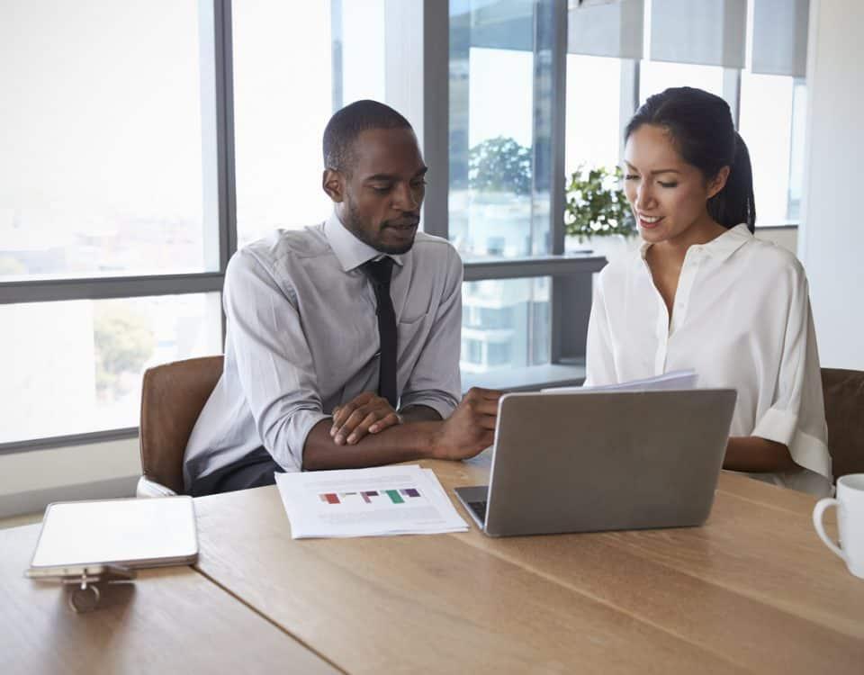 Coaching Employees - TBM Payroll, Payroll, Human Resources, Albany, NY