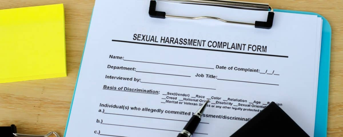 Sexual Harassment Policy for All Employers in NYS - TBM Payroll, Human Resources, Glens Falls, NY