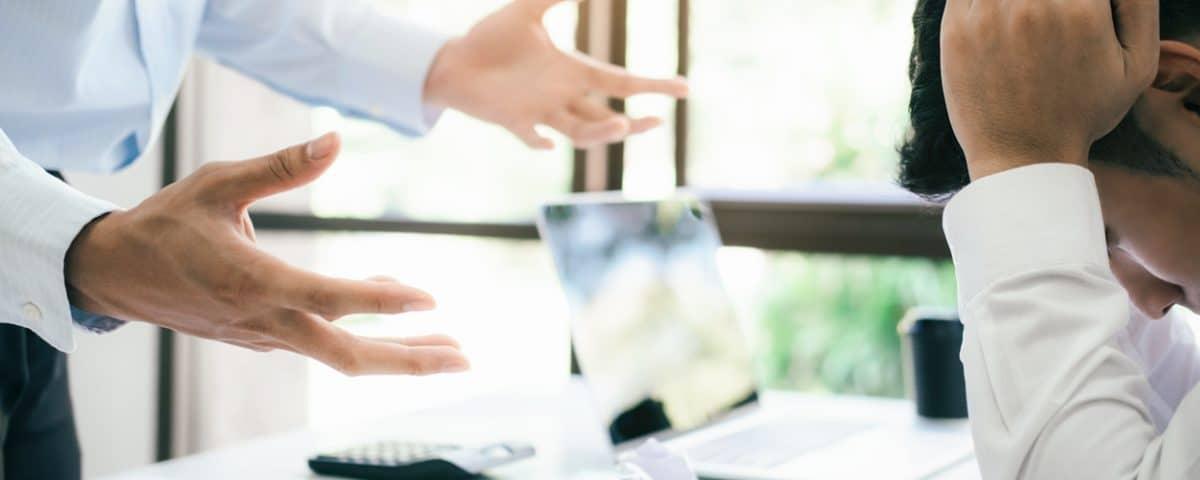 Difficult Conversations - TBM Payroll, Glens Falls, NY